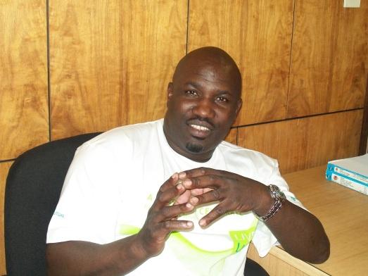 Herbert Mtowo