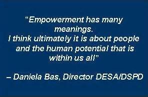 empower people