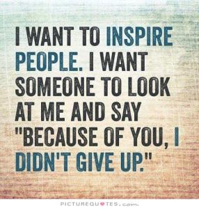 People are my passion