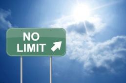 no no limits